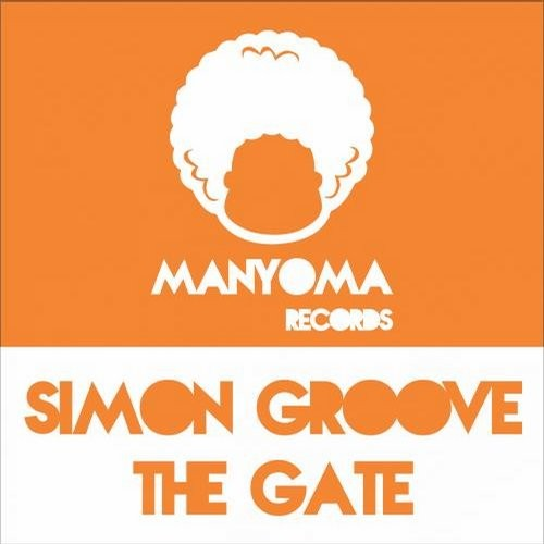 Simon Groove - The Gate [MYR087BB]