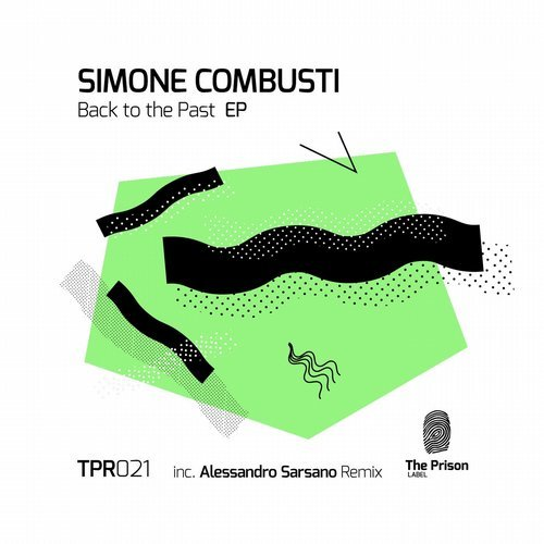 Simone Combusti - Back To The Past EP [TPR021]