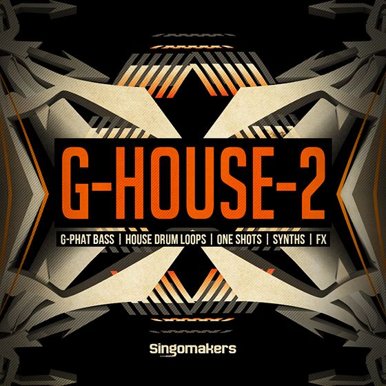 Singomakers G-House 2 MULTiFORMAT