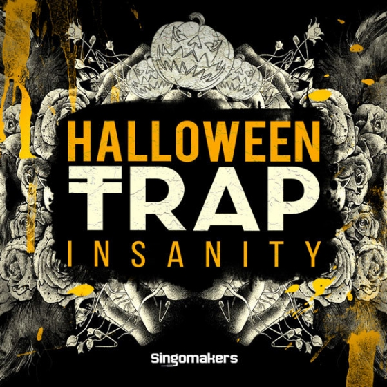 Singomakers Halloween Trap Insanity MULTiFORMAT-AUDIOSTRiKE