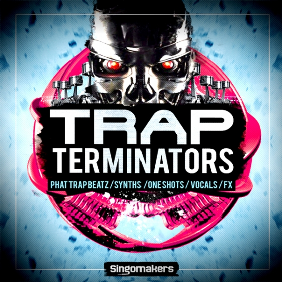 Singomakers Trap Terminators MULTiFORMAT