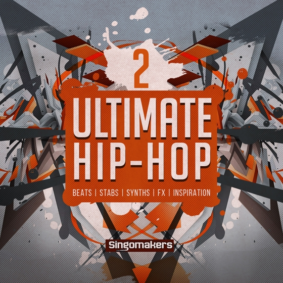 Singomakers Ultimate Hip Hop 2 MULTiFORMAT