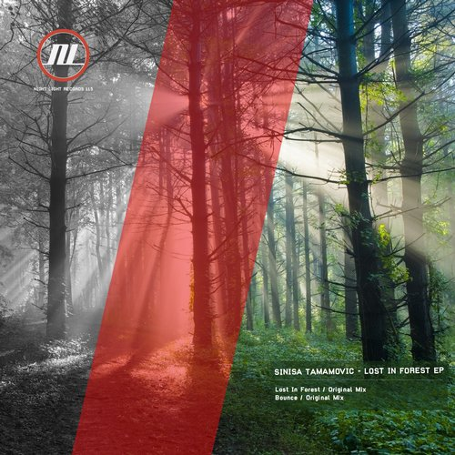 Sinisa Tamamovic - Lost In Forest EP [NIGHTLIGHTDIG 115]