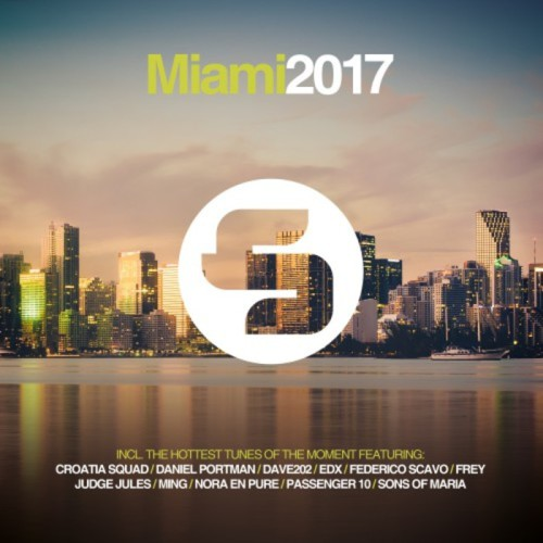 VA – Sirup Music Miami 2017 SIR932