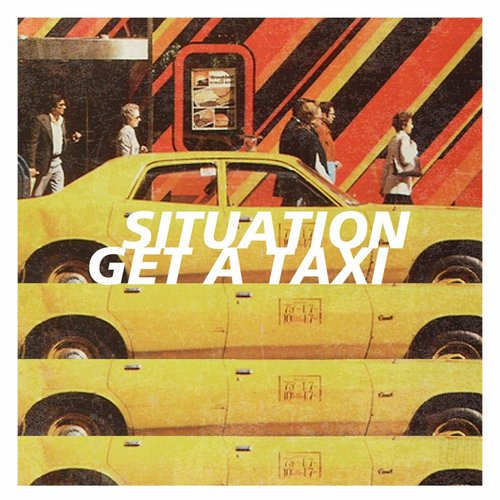 Situation – Get a Taxi [PAPDLS198]