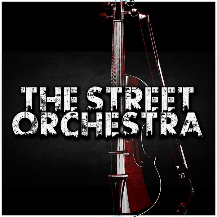 Sizzle music the street orchestra acid wav midi magnetrixx for House music orchestra