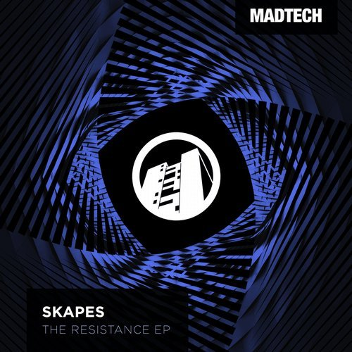 Skapes – The Resistance [5014524503935]
