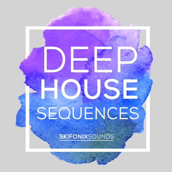 Skifonix Sounds Deep House Sequences WAV MiDi Ni Massive Presets
