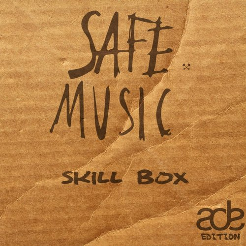 VA - Skill Box, Vol. 7 (ADE Edition) [SAFESB007]