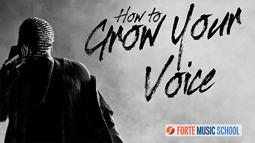 SkillShare How to Grow Your Voice - Create more sustained tone when you Sing TUTORiAL