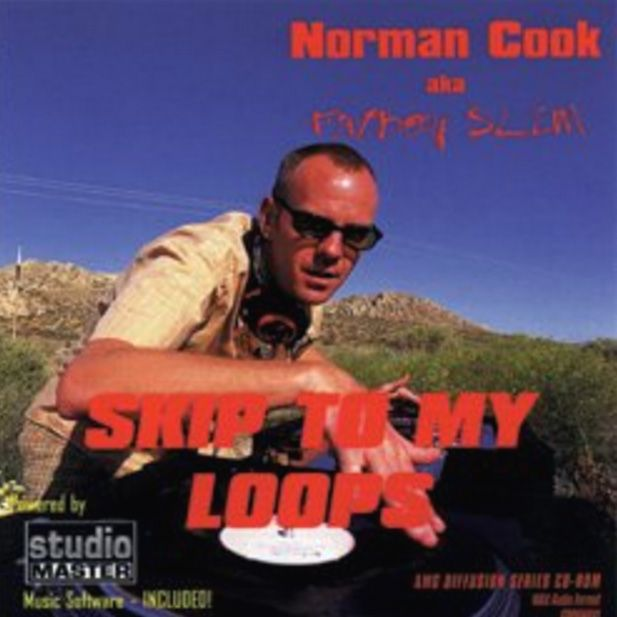 Skip To My Loops Norman Cook FatBoy Slim WAV