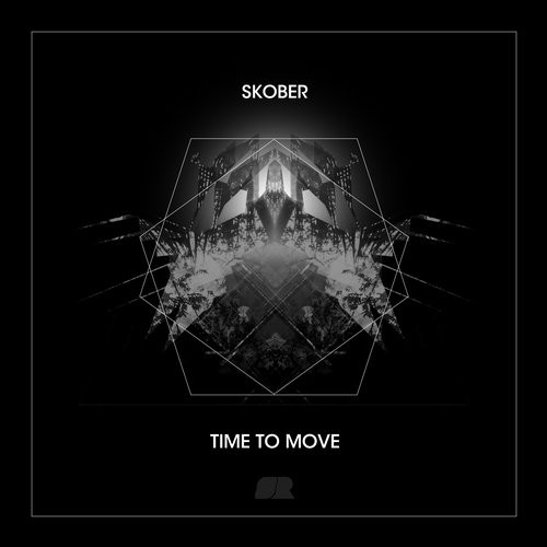 Skober – TIME TO MOVE EP [STD169]