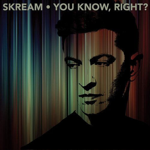 Skream – You Know, Right? [CRM170]