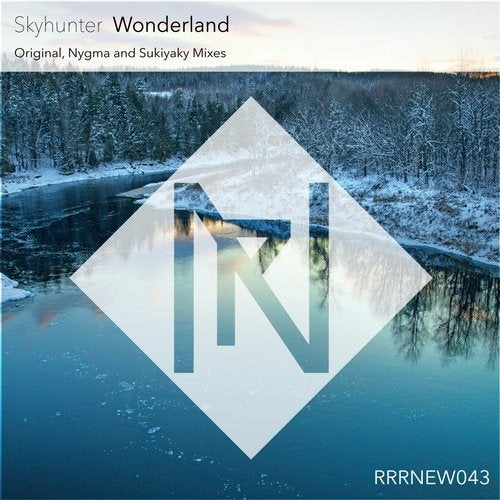 Skyhunter - Wonderland [RRRNEW043]