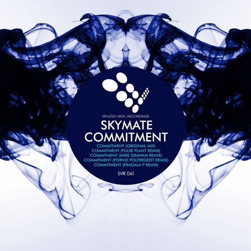 Skymate - Commitment SVR 061]
