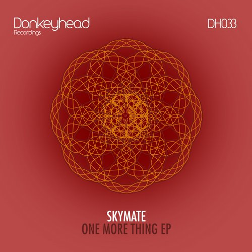 Skymate - One More Thing EP [DH033]