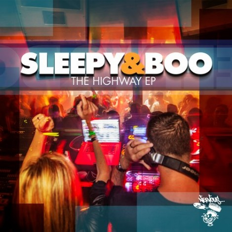 Sleepy & Boo - The Highway EP [NER23631]