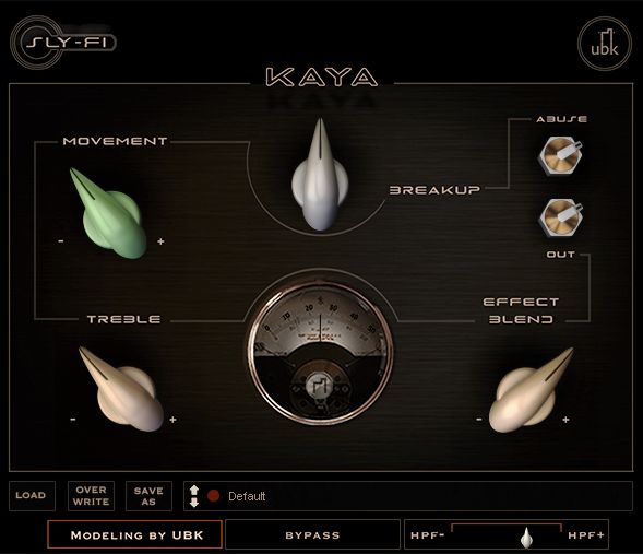 Sly-Fi Digital Kaya v1.0.4 WIN-AudioUTOPiA