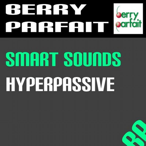Smart Sounds - Hyperpassive [7640168990527]