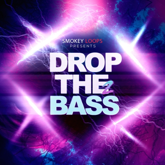 Smokey Loops Drop The Bass 2 WAV MiDi SPiRE-AUDIOSTRiKE