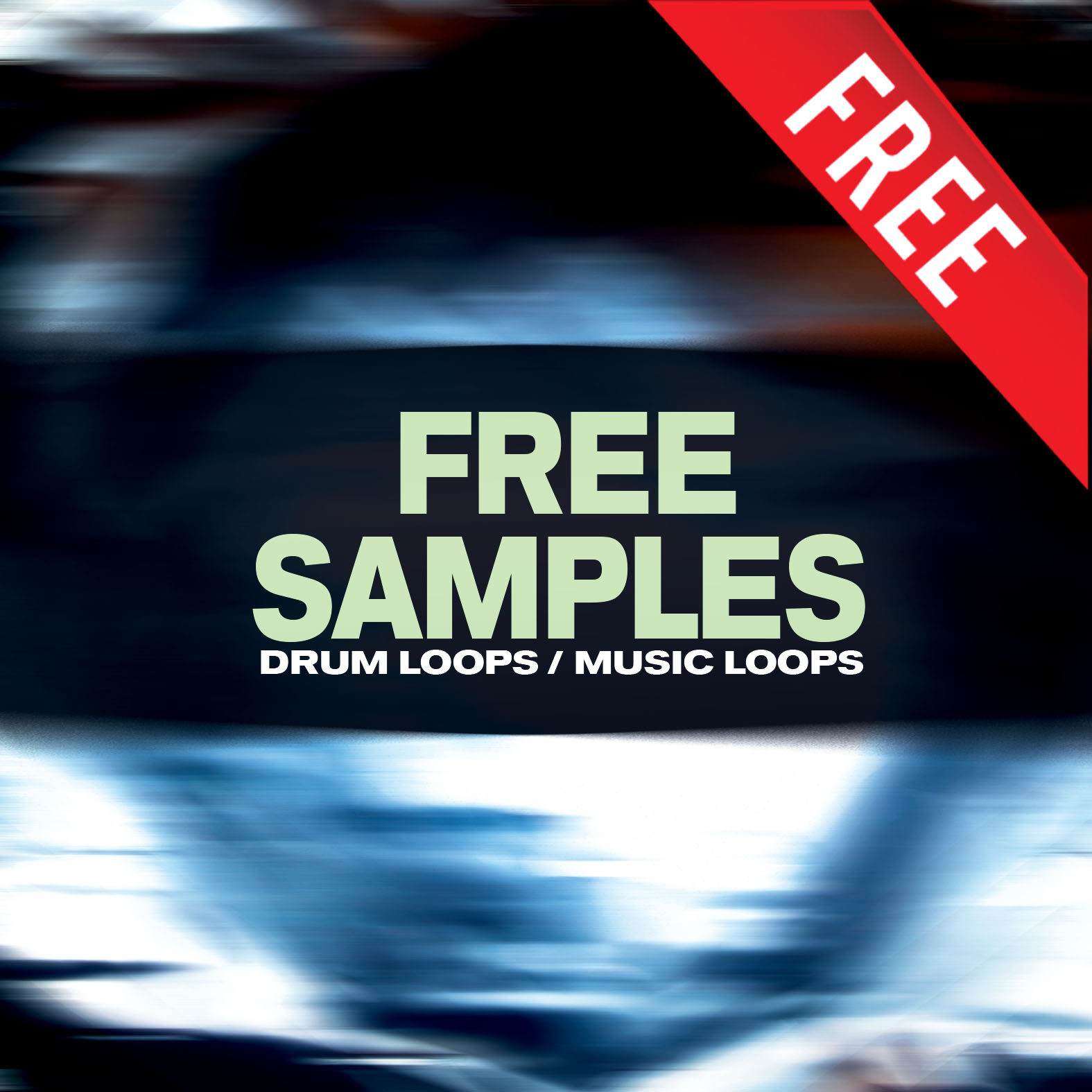 Smokey Loops Free Sample Pack vol 1 ACID WAV