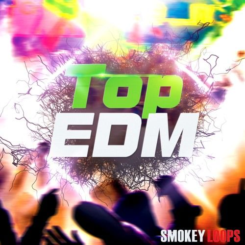 Smokey Loops Top EDM WAV MiDi SYLENTH1 AND REVEAL SOUND SPiRE PRESETS