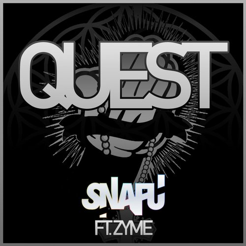 Snafu - Quest (Feat. Zyme) - Single [ED1442948869]
