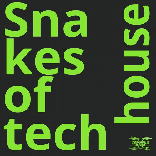 VA - Snakes of Tech House [FH022]