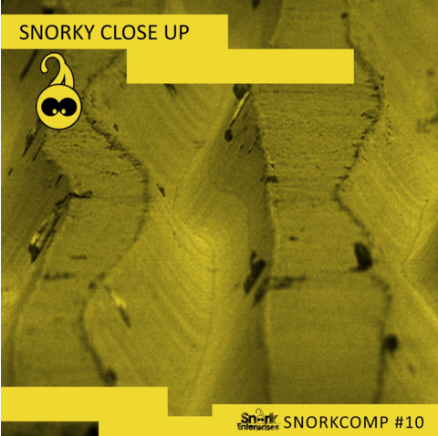 VA - Snorky Close Up [SNORKCOMP10]