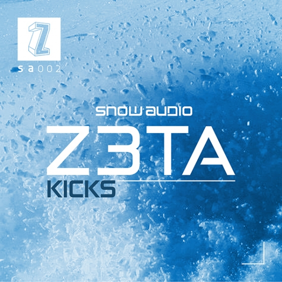 Snow Audio Z3TA Kicks WAV FXP