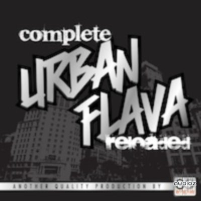 So Effective Complete Urban Flava Reloaded ACID WAV-MAGNETRiXX