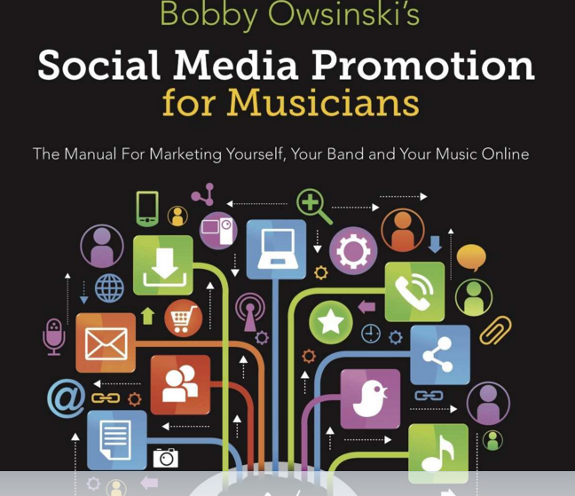 Social Media Promotion For Musicians ePUB