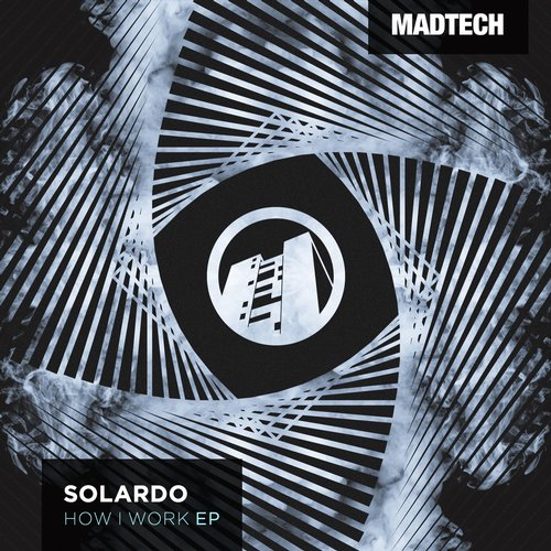 Solardo – How I Work [5014524503430]