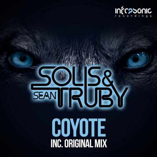 Solis & Sean Truby – Coyote [INFRA170]