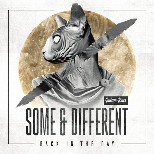 Some & Different – Back in the Day [7640130683198]