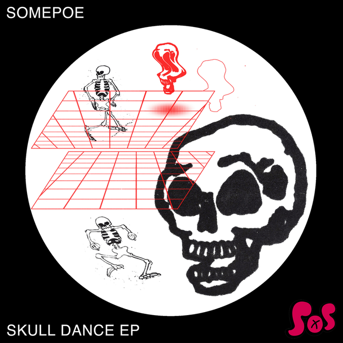 Somepoe - Skull Dance [SOS 042]