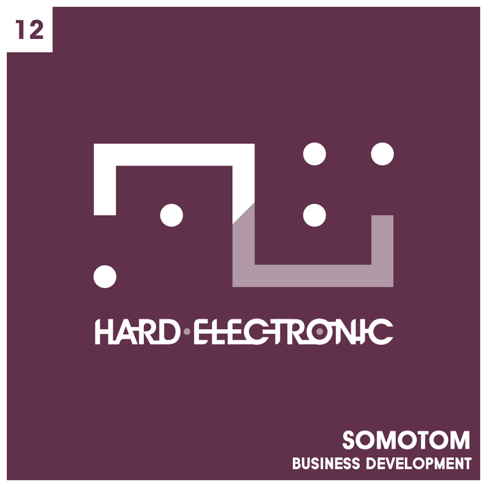 Somotom - Business Development [HE 12]