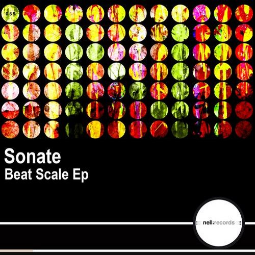 Sonate - Beat Scale [NELL059]