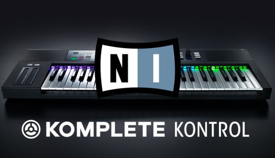 Sonic Academy How To Use Komplete Kontrol S-Series TUTORiAL