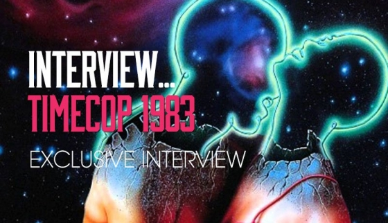 Sonic Academy Sonic Feature Timecop 1983 Interview TUTORiAL
