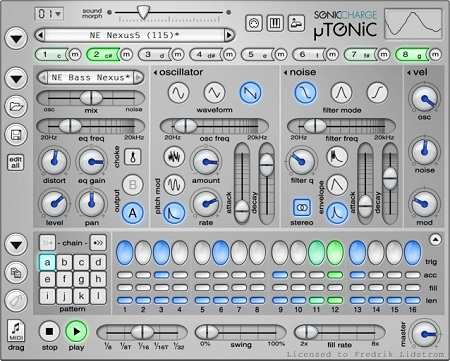 Sonic Charge Microtonic v3.1.1 MacOSX-PiTcHsHifTeR