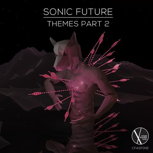 Sonic Future – Themes (Part 2) [CFASF002]