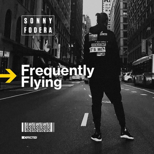 Sonny Fodera – Frequently Flying [SFFF01D]