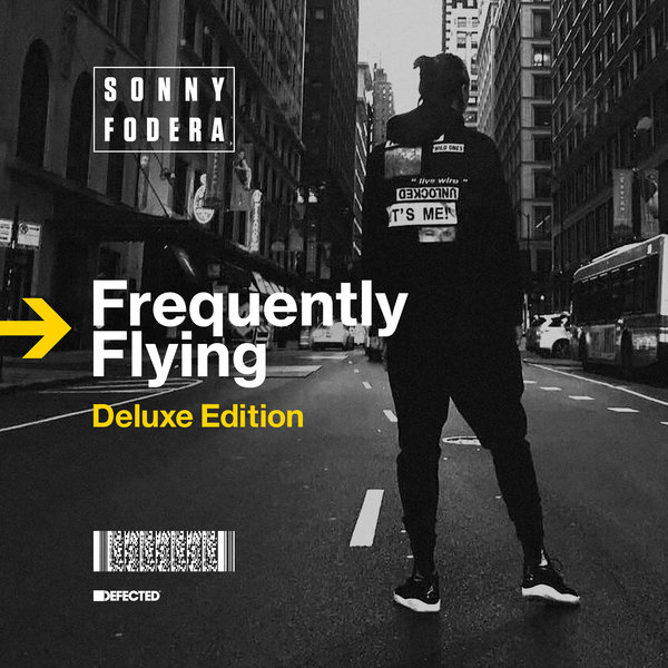 Sonny Fodera - Frequently Flying (Deluxe Edition) [SFFF01D2]