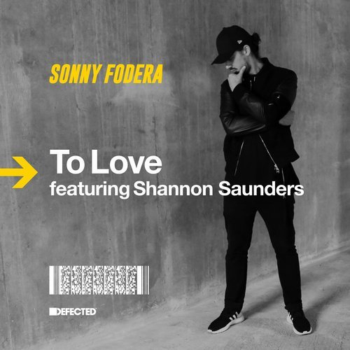 Sonny Fodera, Yasmeen - Caught Up [10118518]