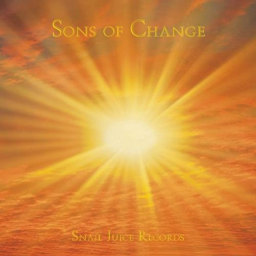 Sons Of Change - The Early Sunrise EP [SJ037]