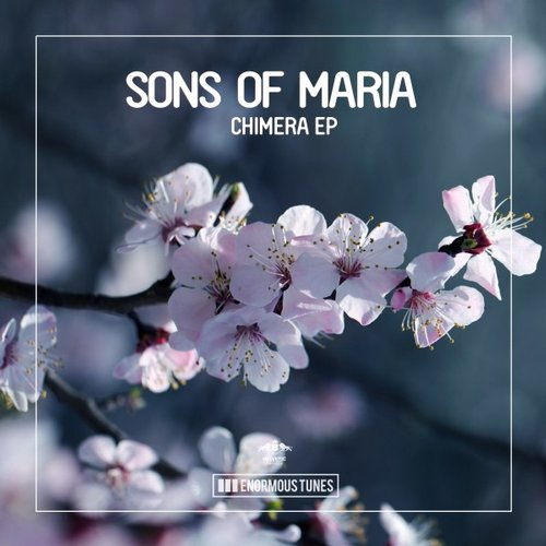 Sons Of Maria – Chimera EP [ETR301]