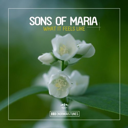 Sons Of Maria – What It Feels Like [ETR306]