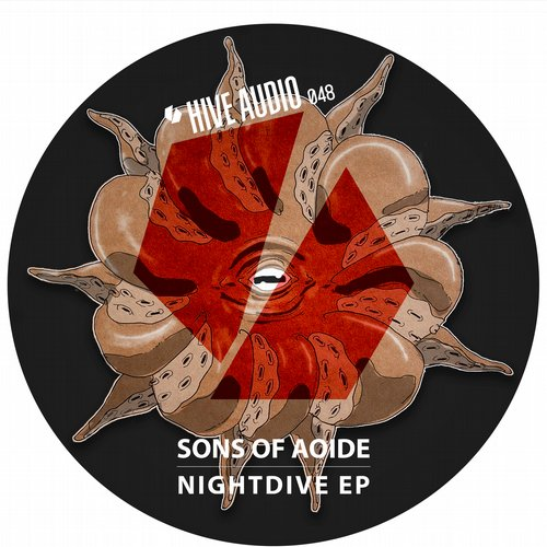 Sons of Aoide - Nightdive EP [HA048]