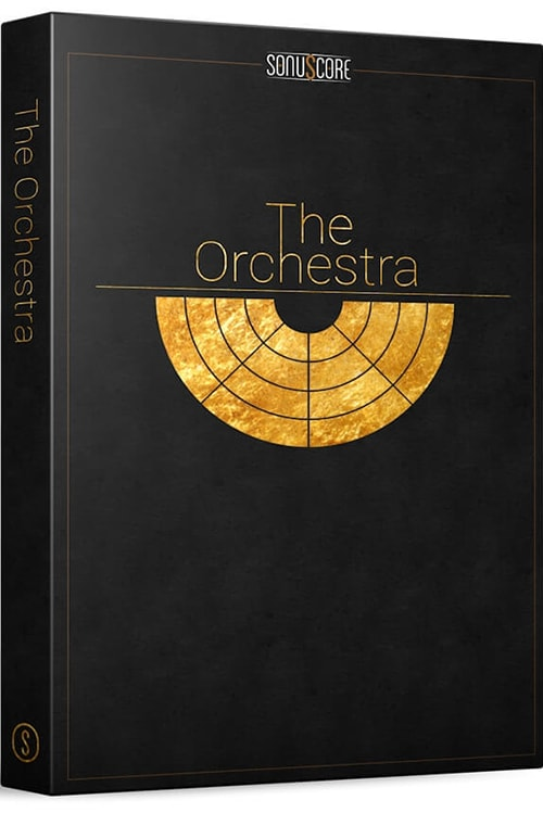 Sonuscore the orchestra kontakt for Orchestral house music